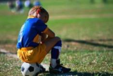 Лето футбола