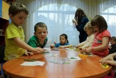 Творческие встречи. Отчет зa ноябрь 2012.