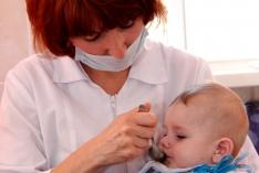"""""""Больничные дети"""" - отчет за 2012 г."""