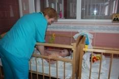 """""""Больничные дети"""" статистика за февраль"""