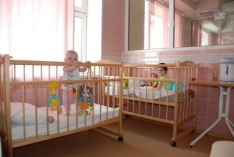 """Приглашаем волонтёров к """"больничным""""малышам"""