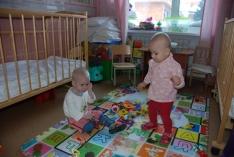 Больничные дети. Декабрь