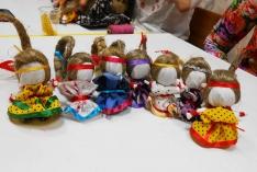 Любимые наши куколки