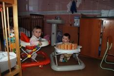 Больничные дети. Декабрь 2015г.