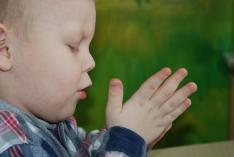 Больничные дети. Тимирязево, декабрь 2015
