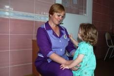 Мэри Поппинс для детей сирот в больницах. Статистика за июль 2016г.