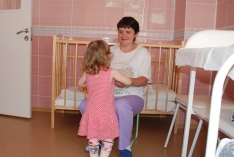Мэри Поппинс для детей сирот в больницах. Статистика за август 2016г.