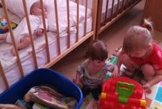 Дневничок больничных малышей. 03.07.2017