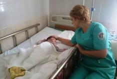 Дневничок больничных малышей. 13.09.2017