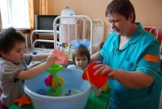 Поздравляем няню Наталью Григорьевну с Днём рождения!