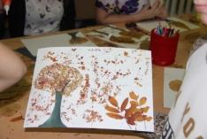 Вспоминаем золотую осень в Тимирязево