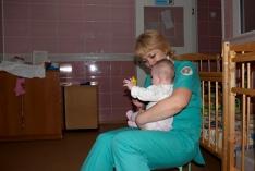Дневничок больничных малышей. 07.12.2017