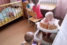 Дневничок больничных малышей. 21.02.2018
