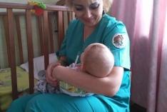 Дневничок больничных малышей. 04.03.2018