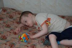 Дневничок больничных малышей. 16.03.2018 Четверо ребятишек без родителей очень хотят, что бы к ним тоже пришла няня…