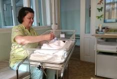 Дневничок больничных малышей. 09.04.2018
