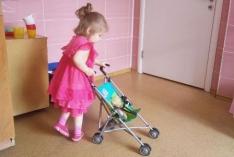 Дневничок больничных малышей. 14.05.2018