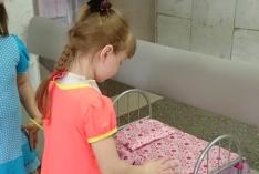 Дневничок больничных малышей 17.05.2018
