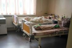 Дневничок больничных малышей. 06.06.2018