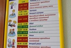 Дневничок больничных малышей. 06.07.2018