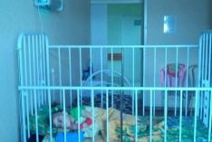 Дневничок больничных малышей. 07.07.2018