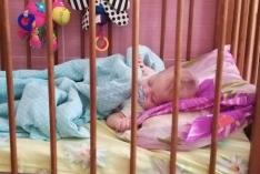Дневничок больничных малышей. 27.11.2018