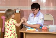 Больничные дети. Статистика за 2018 год.