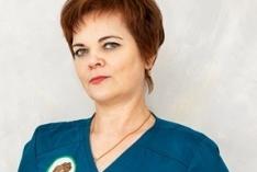 Поздравляем с Днём Рождения няню Светлану Александровну Петрову!