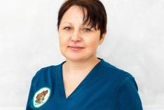 9 октября мы поздравляем с Днём рождения нашу замечательную няню Тензину Алёну Дмитриевну!