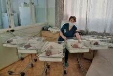 Дневничок больничных малышей 13.01.2021