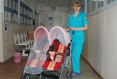 Больничные дети. 02.06.2011