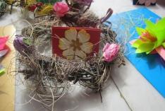 Четыре мастер-класса для детей из ОДТБ (17.04.11)