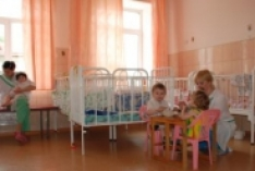 """Акция """"Моя няня"""" ДБ№2 17 июля"""