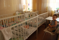 С 20 февраля Детская больница №1 прекратила принимать детей