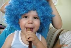 Около месяца Кирилл дома! Узнаете ли Вы малыша? Сравните фото!