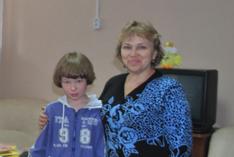 Приглашаются все желающие на ДЕНЬ СЕМЬИ в детский дом г. Асино!